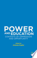 Power and Education