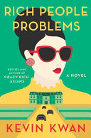 Rich people's problems Book Cover