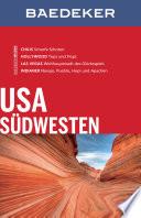Baedeker Reisef  hrer USA S  dwesten