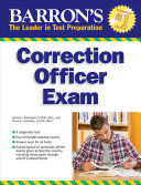 Barron s Correction Officer Exam  4th Edition
