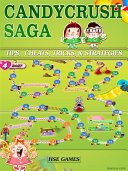 Candy Crush Saga Tips  Cheats  Tricks    Strategies Unofficial Guide