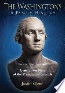 The Washingtons: A Family History