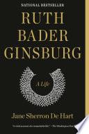 Book Ruth Bader Ginsburg