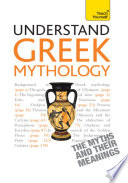 Understand Greek Mythology  Teach Yourself