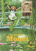 illustration Le Jardin de Monet