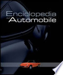 Enciclopedia Dell Automobile Volumi Singoli