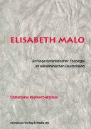 Elisabeth Malo