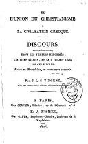 Book Melanges philosophiques