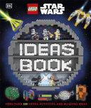 LEGO Star Wars Ideas Book Book