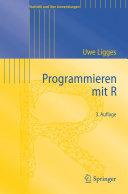 Programmieren mit R