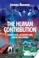The Human Contribution