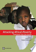 Attacking Africa s Poverty