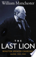 The Last Lion Volume 2