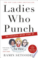 Ladies Who Punch Book PDF