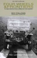 Ebook Four Wheels and Frontiers Epub Roy Follows Apps Read Mobile