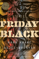 Book Friday Black