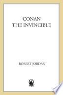 Conan The Invincible