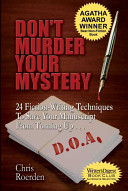 Don t Murder Your Mystery