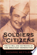 Soldiers to Citizens