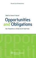Opportunities and Obligations