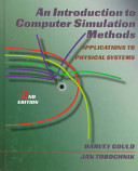 An Introduction to Computer Simulation Methods