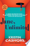 Jane  Unlimited