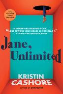 Jane, Unlimited Book