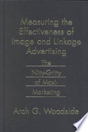 Measuring the Effectiveness of Image and Linkage Advertising