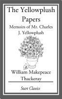 download ebook the yellowplush papers pdf epub