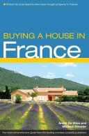 Buying a House in France Guide Provides Information On Property Prices Housing