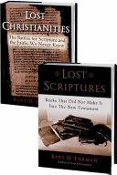 Lost Christianities  Lost Scriptures