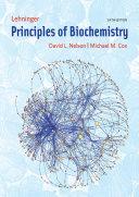 Loose-leaf Version for Principles of Biochemistry