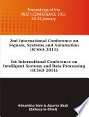 Proceedings of the Multi Conference 2011