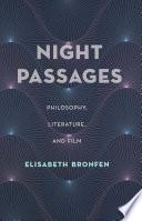Night Passages