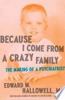 Because I Come from a Crazy Family Book PDF