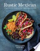 Rustic Mexican
