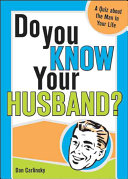 Do You Know Your Husband