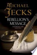 Rebellion s Message