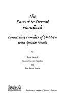 The Parent to Parent Handbook