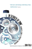 download ebook in search of time pdf epub