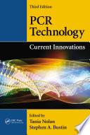 Pcr Technology book