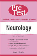 Neurology : PreTest Self-Assessment and Review, Sixth Edition