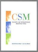 Cases In Strategic Marketing
