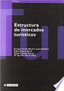 Estructura de mercados tur  sticos