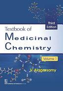 Textbook Medicinal Chemistry