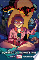 The Unbeatable Squirrel Girl Vol  2