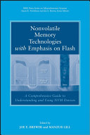 Nonvolatile Memory Technologies with Emphasis on Flash
