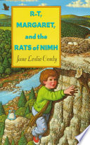 R T  Margaret  and the Rats of NIMH