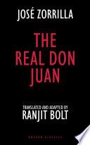 The Real Don Juan book