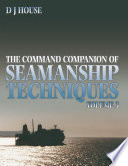 Command Companion of Seamanship Techniques